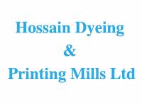HOSSAIN DYEING & PRINTING MILS LTD.