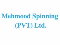 MEHMOOD SPINNING (PVT) LTD.