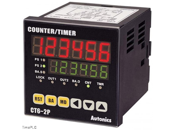 Temperature Controler